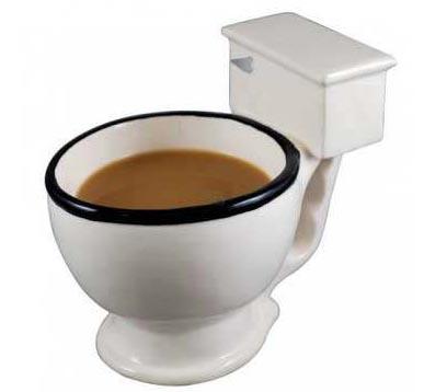 Taza Ceramica Toilette H0500144
