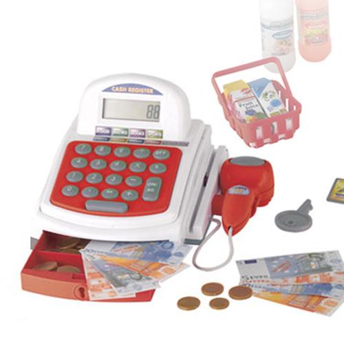Caja Registradora Supermercado My Sweet Home H4530020