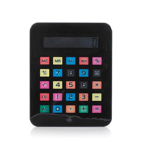 Calculadora iTablet Grande Negro H3505121