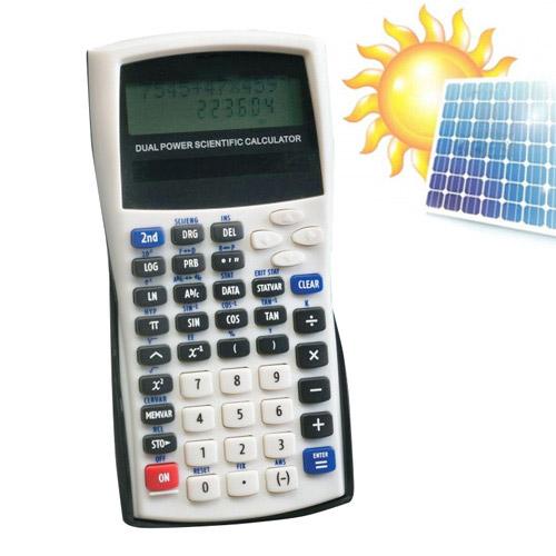 Calculadora Cientifica Solar H3505126