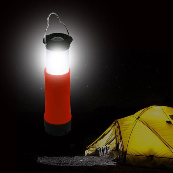 Torcia da Campeggio LED