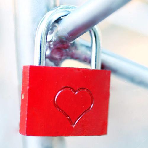Ključavnica Srce