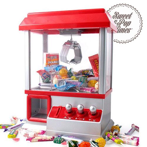 Maquina de Feria Sweet & Pop Times H2500178