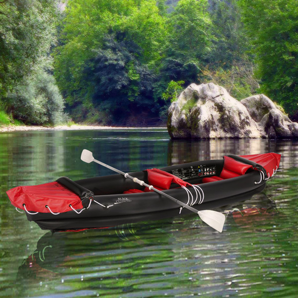 Canoa Hinchable Adventure Goods (2 plazas)
