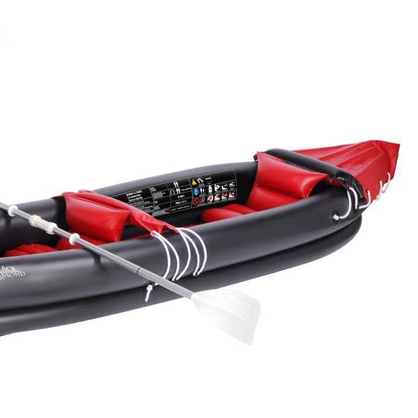 Canoa Hinchable Adventure Goods (2 plazas) (4)