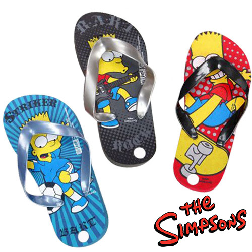 Chanclas The Simpsons 22 H4502049
