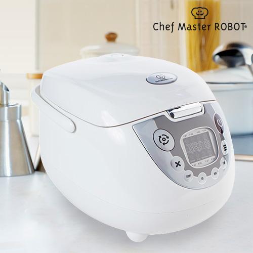 Robot de Cocina Chef Master B1550101