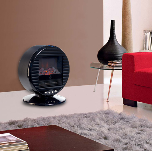 Chimenea Electrica Best Zeller HC200 D2005110