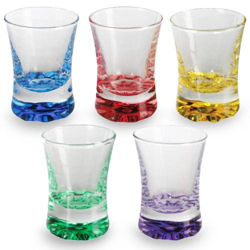 Chupitos Colores H4510110