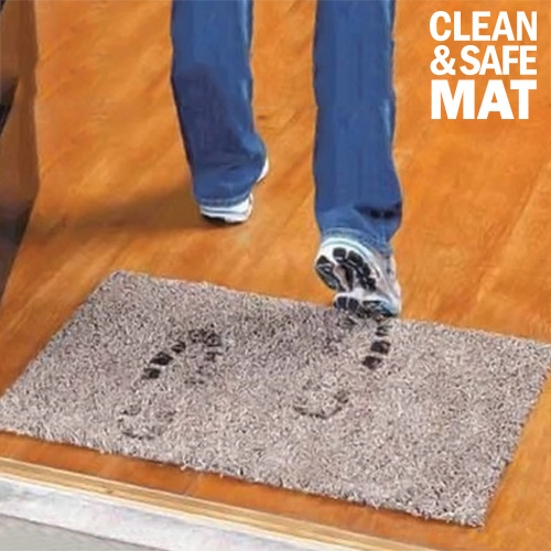 Felpudo Clean & Safe Mat D4015113