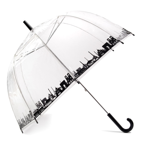 Paraguas Burbuja Paris F1015169