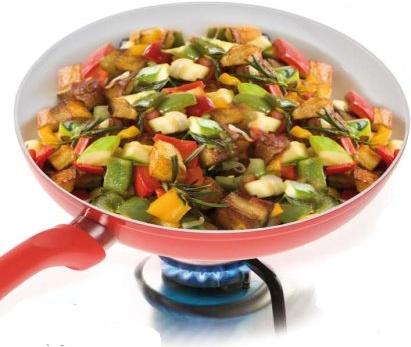 Sartenes Ceramic Pan