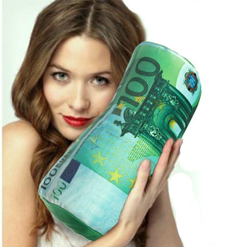 Almohada Cervical 100 Euros F1505123