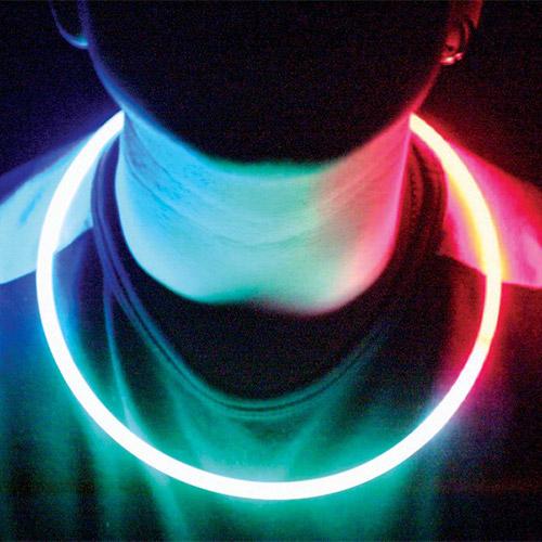 Collar Luminoso para Fiestas H2500146