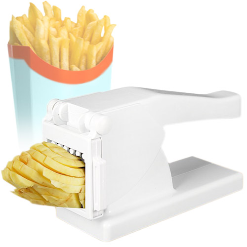 Potato Chipper |<br>Chip Cutter