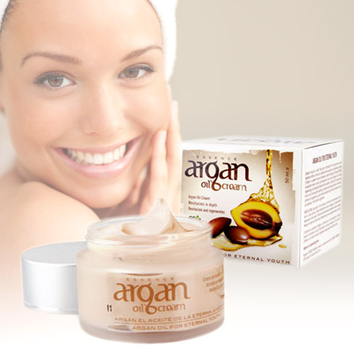 Crema de Argan 50 ml F0520103