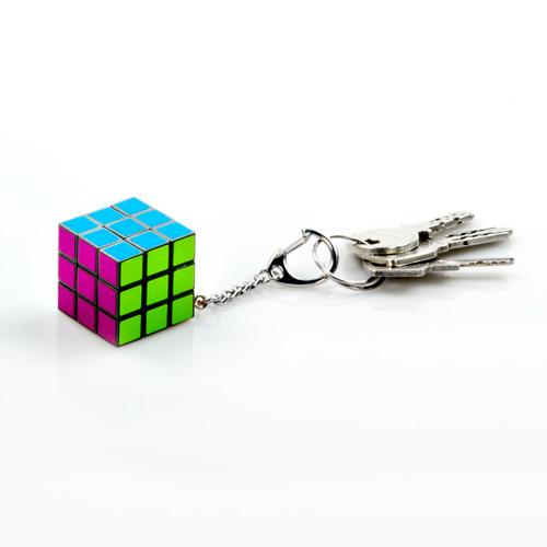 Llavero Cubo Magico H3525118