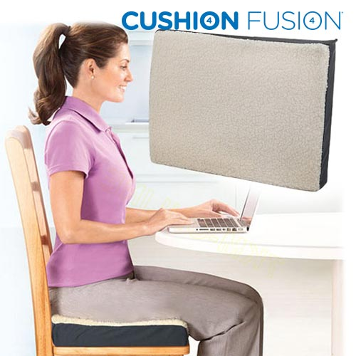 Cojin de Gel Cushion Fusion F1505127