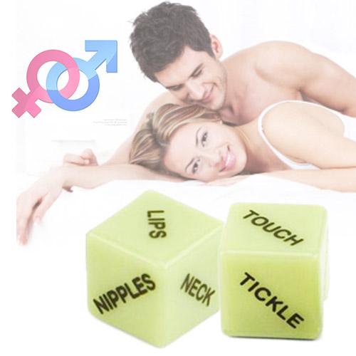 Dados del Amor (Ingles) H1500165