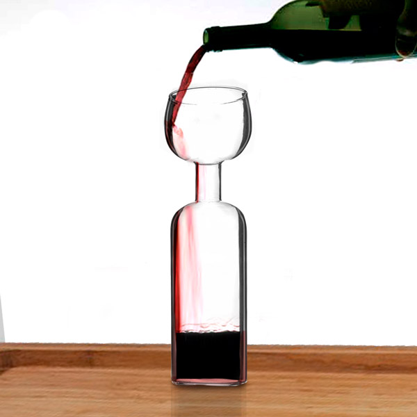 Decantador de Vino Copa B0520175