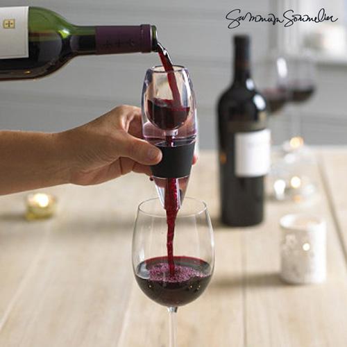 Decantador de Vino Summum Sommelier B0520162