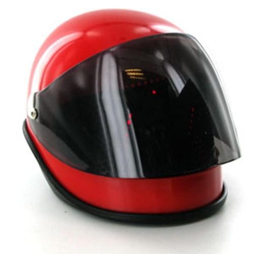 Despertador Casco de Moto I2500103