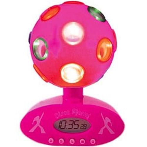 Despertador Bola de Discoteca I2500104