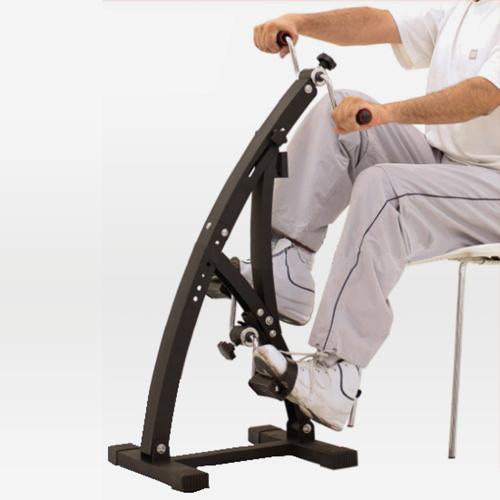 Pedaleador Dual Bike G2000123