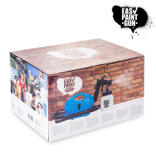 Easy Paint Gun Pleskarska Pištola