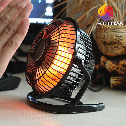 Calefactor de Mesa Desktop Electric Heater DE200 D2005127