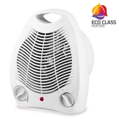 Termoventilador Portatil Eco Class Heaters EF 2000B D2005120