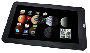 Tablet I Joy Planet 10 Pulgadas I4500102