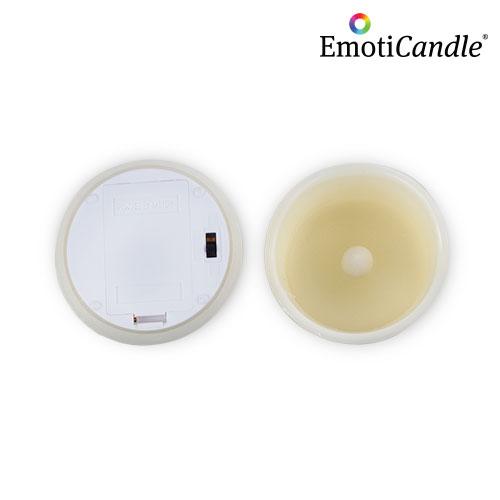 EmotiCandle LED Gyertyák (csomagonként 3 db)