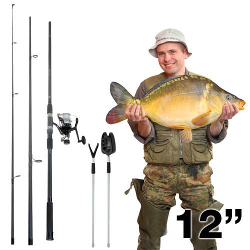 Equipo de Pesca Grande G0500141