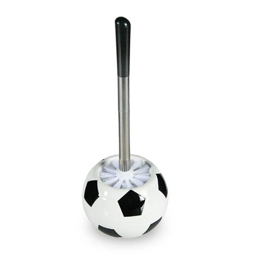 Football Toilet Brush
