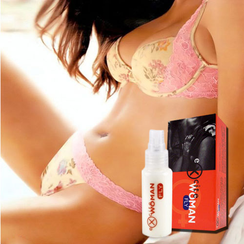 Excite Woman Fly Stimulant Ženski 30 ml