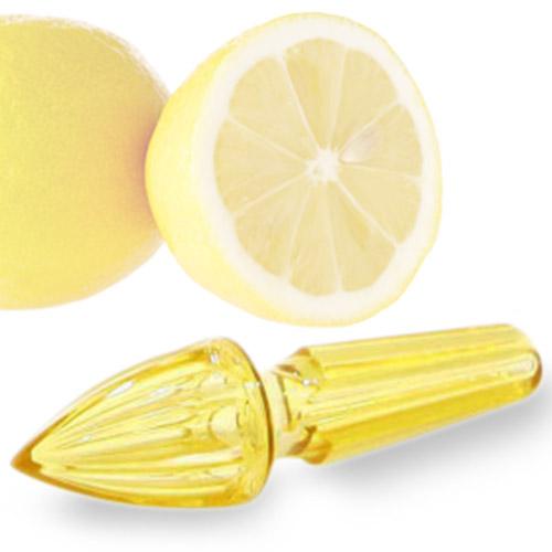Exprimidor de Plastico con Mango B1520115