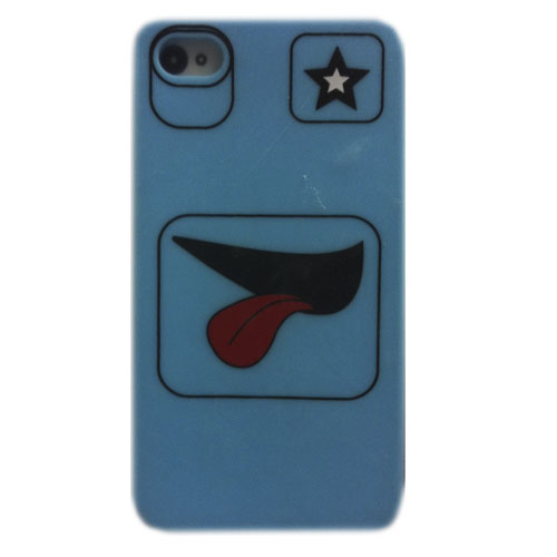 Funda para iphone Silicona Faces H3525155