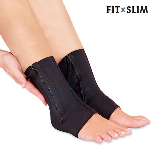 Tobillera con Cremallera Ankle Gennie Support F1520270