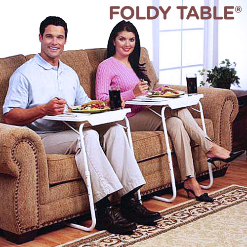 Foldy Table Klapptisch