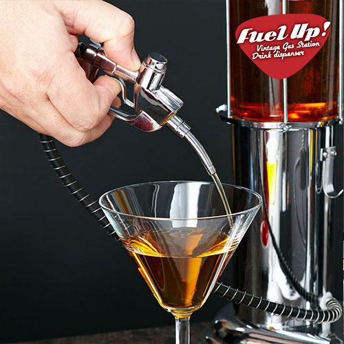 Fuel Up! Getränkespender