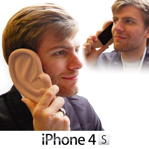 Funda iPhone Oreja H3525117