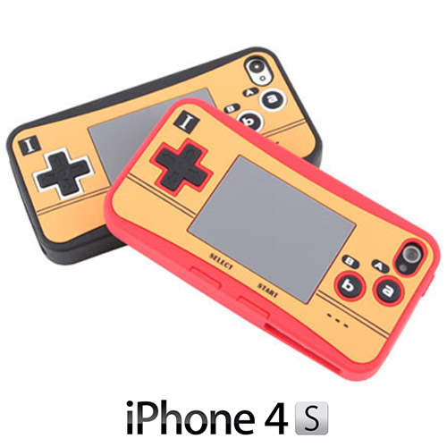 Funda para iphone Silicona Videojuegos Retro H3525124