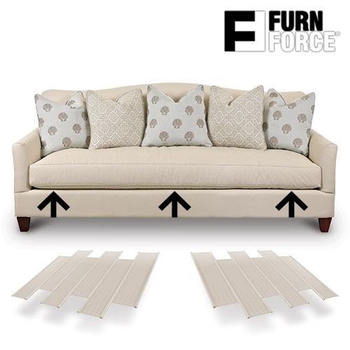 Paneles para Sofas Furn Force D1510126