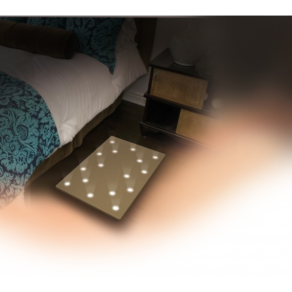 Alfombra luz LED H3525115