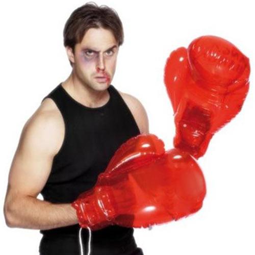 Guantes de Boxeo Inflables H0500239