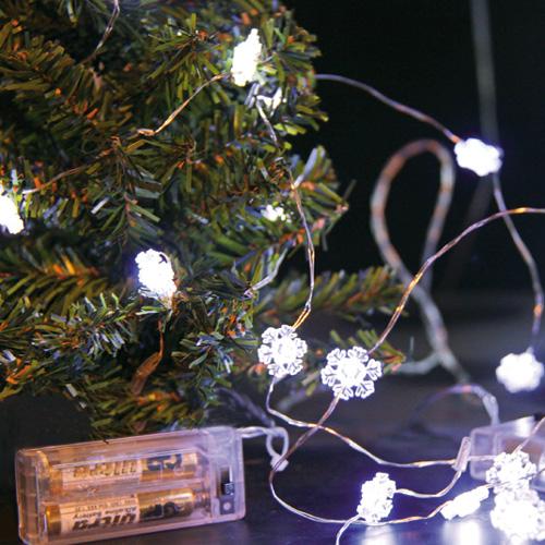 Guirnalda de Luces de Navidad H2500193