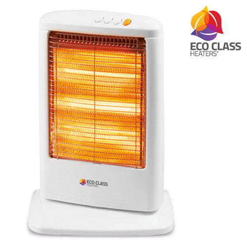 Calefactor Halogeno Eco Class Heaters HA1200 D2005122