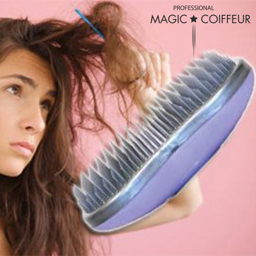 Cepillo de Pelo Magic Coiffeur F0515130