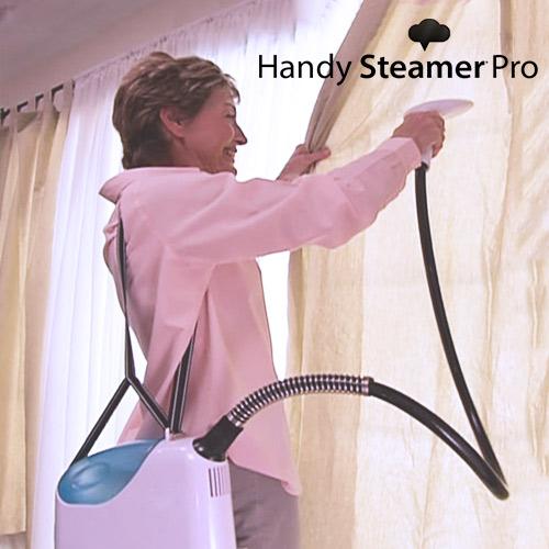 Plancha Vertical Handy Steamer Pro D3525115